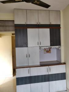 Gallery Cover Image of 615 Sq.ft 1 BHK Apartment for buy in Shree Sai Vrindavan, Pimpri for 4000000