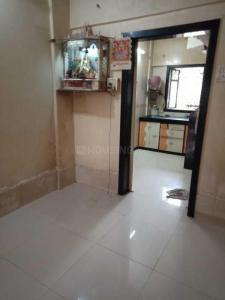 Gallery Cover Image of 350 Sq.ft 1 RK Apartment for rent in Borivali West for 13500