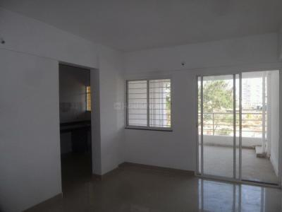 Gallery Cover Image of 850 Sq.ft 2 BHK Apartment for buy in Lohegaon for 4000000