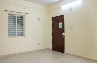 Gallery Cover Image of 900 Sq.ft 1 BHK Apartment for rent in Banashankari for 13800