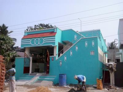 Gallery Cover Image of 1000 Sq.ft 2 BHK Independent House for buy in Veppampattu for 4000000