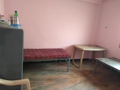 Bedroom Image of Janani Girls Hostel in Wagholi
