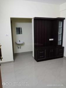 Gallery Cover Image of 800 Sq.ft 2 BHK Independent House for rent in Mahadevapura for 17000
