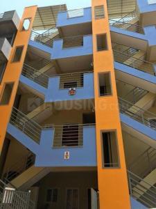 कुदलू गेट  में 7000  किराया  के लिए 500 Sq.ft 1 BHK अपार्टमेंट के गैलरी कवर  की तस्वीर