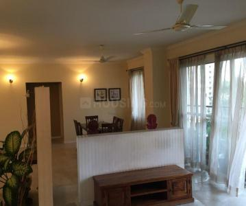 Gallery Cover Image of 1650 Sq.ft 3 BHK Apartment for rent in Vijayanagar for 34000