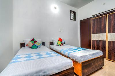 Bedroom Image of Oyo Life Grg1036 in Sushant Lok I
