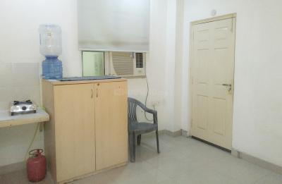 Gallery Cover Image of 350 Sq.ft 1 BHK Apartment for rent in Vaishali for 13500