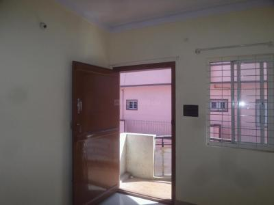 Gallery Cover Image of 600 Sq.ft 2 BHK Independent Floor for rent in Sanjaynagar for 10000