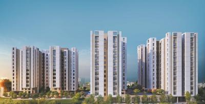 Gallery Cover Image of 1100 Sq.ft 3 BHK Apartment for buy in Lakewood Estate, Garia for 9700000