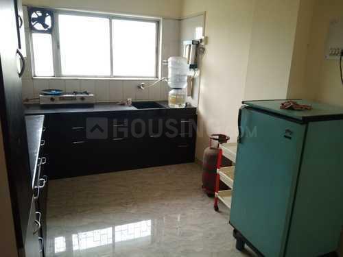 Kitchen Image of 19 A10 Kumar Padmalaya in Aundh