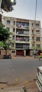 Gallery Cover Image of 1750 Sq.ft 3 BHK Apartment for buy in Dhakuria for 14000000