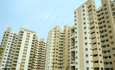 Gallery Cover Image of 1320 Sq.ft 3 BHK Apartment for buy in RR Nagar for 6600000