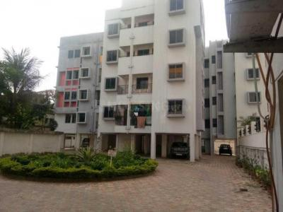 Gallery Cover Image of 1365 Sq.ft 3 BHK Apartment for buy in Kaizen Abode, Saha Para for 6151250