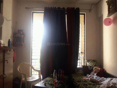 Gallery Cover Image of 500 Sq.ft 1 BHK Apartment for rent in Kopar Khairane for 16000