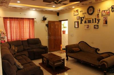 Gallery Cover Image of 1670 Sq.ft 3 BHK Apartment for buy in Sahasra Grand, Hennur for 10000000