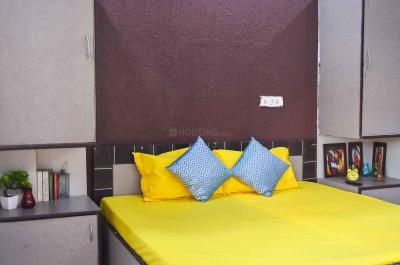 Bedroom Image of Zolo Avenue in DLF Phase 3
