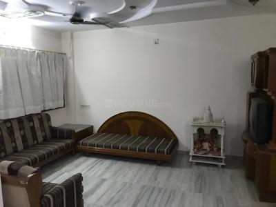 Gallery Cover Image of 1600 Sq.ft 3 BHK Apartment for rent in Ghatlodiya for 25000
