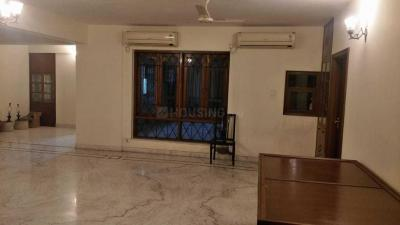 Gallery Cover Image of 4000 Sq.ft 4 BHK Apartment for rent in Ballygunge for 250000