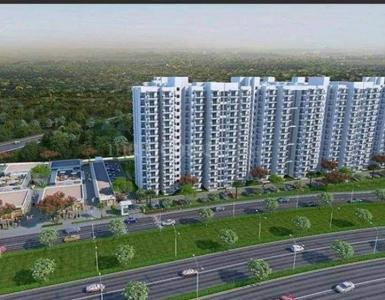 Gallery Cover Image of 1010 Sq.ft 2 BHK Apartment for buy in Conscient Habitat 78, Sector 78 for 1992000
