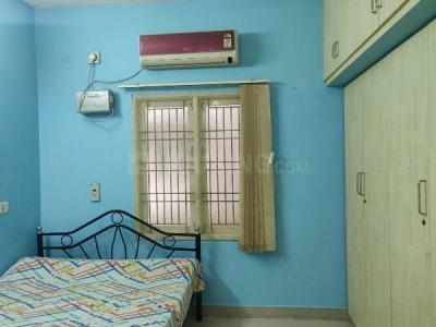 Gallery Cover Image of 1500 Sq.ft 3 BHK Apartment for rent in Medavakkam for 20000