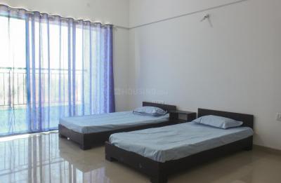Bedroom Image of N 502 Ashok Meadows in Hinjewadi