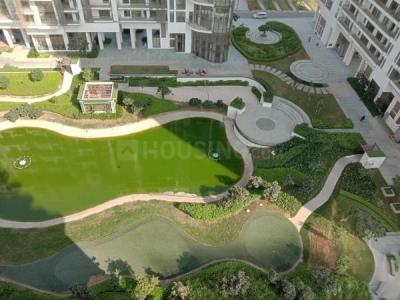Gallery Cover Image of 4000 Sq.ft 4 BHK Apartment for rent in M3M Golf Estate, Sector 65 for 90000