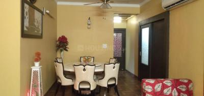 Gallery Cover Image of 1450 Sq.ft 3 BHK Apartment for rent in Ansal East West Apartments, Sector 54 for 44000