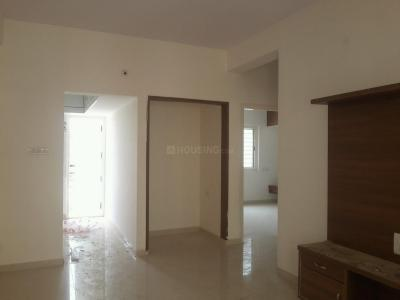 Gallery Cover Image of 1000 Sq.ft 2 BHK Apartment for rent in Munnekollal for 18000