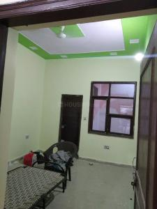 Gallery Cover Image of 150 Sq.ft 2 BHK Independent House for rent in Kanker Khera for 6500