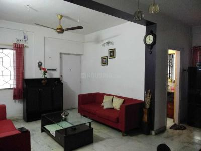 Gallery Cover Image of 1221 Sq.ft 3 BHK Apartment for buy in Behala for 4600000