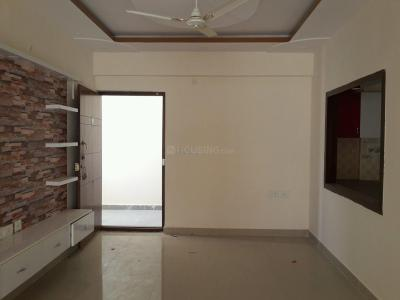 Gallery Cover Image of 1350 Sq.ft 3 BHK Apartment for rent in Bhoganhalli for 25000