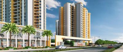 Gallery Cover Image of 694 Sq.ft 1 BHK Apartment for buy in Hinjewadi for 4100000