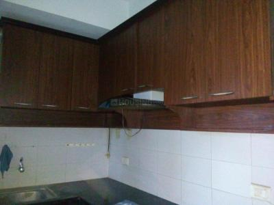 Gallery Cover Image of 1226 Sq.ft 3 BHK Apartment for rent in Unitech Vistas, New Town for 22000