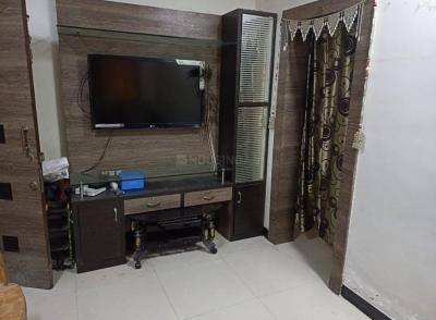 Gallery Cover Image of 500 Sq.ft 1 BHK Apartment for rent in Vashi for 30000