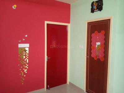 Gallery Cover Image of 821 Sq.ft 2 BHK Apartment for rent in Rajarhat for 15000