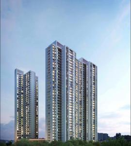 Gallery Cover Image of 2049 Sq.ft 3 BHK Apartment for buy in Thane West for 25000000