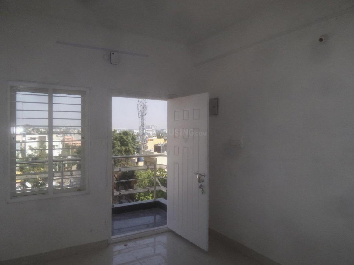 Living Room Image of 850 Sq.ft 2 BHK Apartment for rent in Nandini Layout for 17000