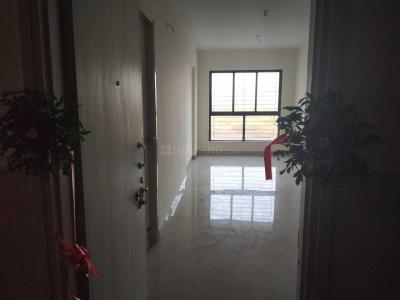 Gallery Cover Image of 350 Sq.ft 1 BHK Apartment for rent in Dombivli East for 6000