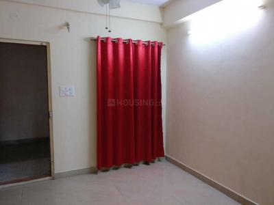 Gallery Cover Image of 735 Sq.ft 1 BHK Apartment for rent in Red Wood, Akshayanagar for 11500