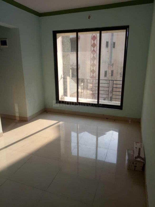 Living Room Image of 960 Sq.ft 2 BHK Apartment for rent in Dombivli East for 8000