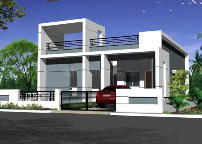 Gallery Cover Image of 1200 Sq.ft 2 BHK Independent House for buy in Pallakadiyam for 3600000