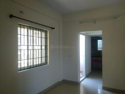 Gallery Cover Image of 500 Sq.ft 1 BHK Apartment for rent in Bellandur for 18000