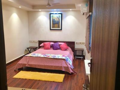 Gallery Cover Image of 1650 Sq.ft 2 BHK Apartment for rent in Ballygunge for 50000