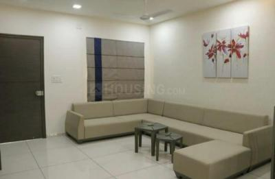 Gallery Cover Image of 1950 Sq.ft 4 BHK Villa for buy in Laxmipura for 7500000