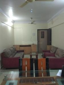 Gallery Cover Image of 950 Sq.ft 2 BHK Apartment for buy in Airoli for 12800000