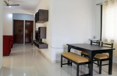 Dining Room Image of PG 4643705 Sadduguntepalya in Sadduguntepalya