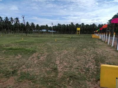 435 Sq.ft Residential Plot for Sale in Indra Nagar, Pollachi