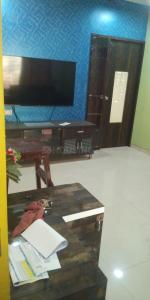 Gallery Cover Image of 800 Sq.ft 2 BHK Apartment for rent in Lotus Heights, Malad West for 33000