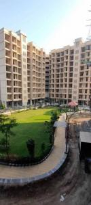 Gallery Cover Image of 450 Sq.ft 1 BHK Apartment for buy in Kalyan Nagari Rachana CHS, Kalyan West for 3500000