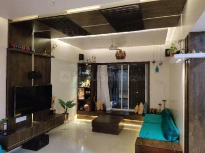 Gallery Cover Image of 1034 Sq.ft 2 BHK Apartment for buy in Mahesh Galaxy, Vadgaon Budruk for 9900000